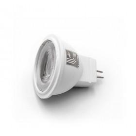 Λάμπα LED MR11 3W GU4 3000k 12VAC/DC 30° LUMEN