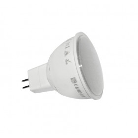 Λάμπα LED MR16 5W GU5,3 6200k 12VAC/DC 105° LUMEN