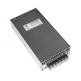 Τροφοδοτικό 600W Με Έξοδο 24VDC 25A 220-240VAC LUMEN