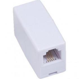 Αντάπτορ Τηλεφώνου Προέκτασης  6P4C LANCOM