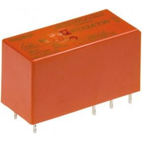 Ρελέ Μίνι 2P 230V AC 8A RT424730 SCHRACK