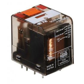Ρελέ Μεσαίο 2P 230V AC PCB PT271730 SCHRACK