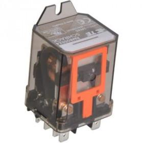 Ρελέ Υψηλών Ρευμάτων 2P 2CO 230V AC 25A FASTON RM875730 SCHRACK