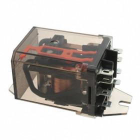 Ρελέ Υψηλών Ρευμάτων 2P 2CO 24V AC 16A FASTON RM203524 SCHRACK