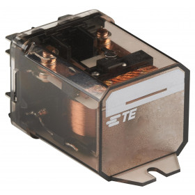 Ρελέ Υψηλών Ρευμάτων 1P 1NO 115VAC 30A FASTON RMD05615 SCHRACK
