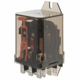 Ρελέ Υψηλών Ρευμάτων 3P 3CO 115V AC 16A FASTON RM703615 SCHRACK