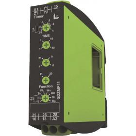 Χρονικό 16 Λειτουργιών 1-100h 24-240VAC/DC G2ZMF11 TLH
