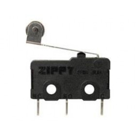 Μικροδιακόπτης Με Έλασμα & Ροδάκι SM-05S-05P-Z ZPY