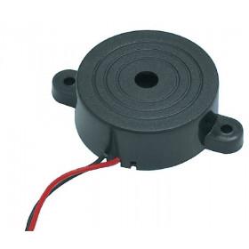 Buzzer Καλωδίου 12VDC 95dB KPI-G4212L (KPI-G4012L) KEPO