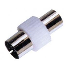PAL Adaptor Θηλυκό Σε PAL Θηλυκό Πλαστικό JT-7083 (YY2044B) JKG