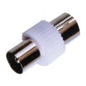 PAL Adaptor Αρσενικό Σε PAL Θηλυκό Πλαστικό YY2045B LZ