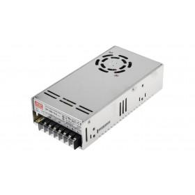 Τροφοδοτικό 200W Με Έξοδο 12VDC 16.7A SP200-12 MEAN WELL
