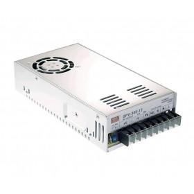 Τροφοδοτικό 320W Με Έξοδο 5VDC 55A 88-264VAC SP320-5 MEAN WELL