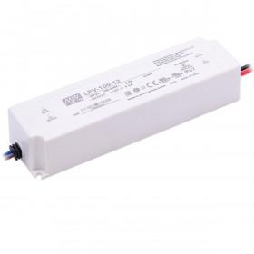 Τροφοδοτικό 100W Με Έξοδο 12VDC 8.5A IP67 LPV100-12 MEAN WELL
