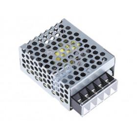 Τροφοδοτικό 15W Με Έξοδο 12VDC 1.3A 88-264VAC RS15-12 MEAN WELL