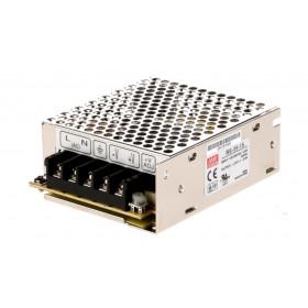Τροφοδοτικό 35W Με Έξοδο 24VDC 1.5A 88-264VAC RS35-24 MEAN WELL