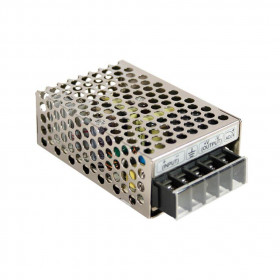 Converter 15W 24V 0.625A 18-36V SD15B-24 MEAN WELL