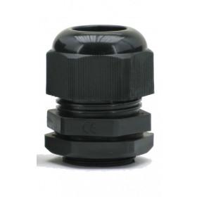 Στυπιοθλίπτης Καλωδίων PG-48 Μαύρος