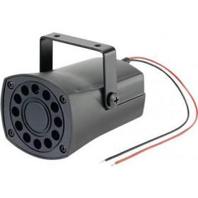 Σειρήνα Buzzer 12VDC 105dB KPS-G6210 KEPO