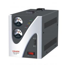 Σταθεροποιητής Τάσης 2000vA Αναλογικός Relay VMARK
