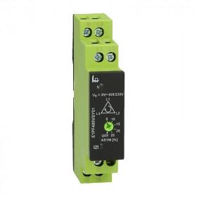 Επιτηρητής Δικτύου Τριφασικός Για Διαδοχή/Απώλεια E1PF400VS01 TELE