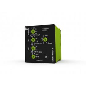 Επιτηρητής Δικτύου Τριφασικός Για Διαδοχή/Υπόταση/Ασυμμετρία K3YM400VSY20 TELE