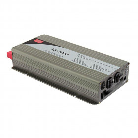Inverter Καθαρού Ημιτόνου 1000W Και Είσοδο 48VDC TS1000-248B MEAN WELL