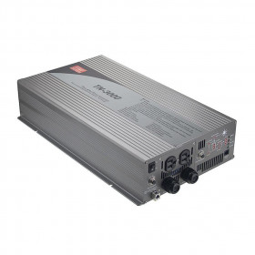 Inverter Καθαρού Ημιτόνου Με Φορτιστή 3000W Και Είσοδο 48VDC TN3000-248B MEAN WELL