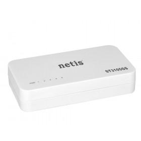 Ethernet Switch GigaBit 5P 10/100/1000Mbps ST3105GS NETIS