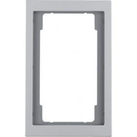 Πλαίσιο Για Μπουτόν KNX 4 Πλήκτρων Αλουμίνιο K.5