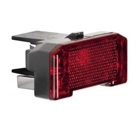 Ενδεικτική Λυχνία Για Φωτεινή Λειτουργία 230V BERKER