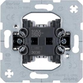 Μηχανισμός Διακόπτης A/R 10AX BERKER