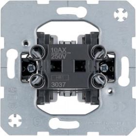 Διακόπτης Ενδιάμεσος A/R 10A 250V BERKER
