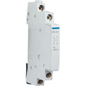 Βοηθητική Επαφή 2A 1NO+1NC 250VAC