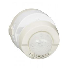 Ανιχνευτής Κίνησης Επίτοιχος PLEXO 360° Λευκός ΙΡ55
