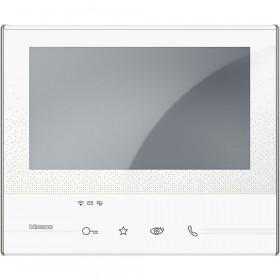 """Οθόνη Touch Handsfree 7"""" WiFi Λευκή CLASS300X13E"""