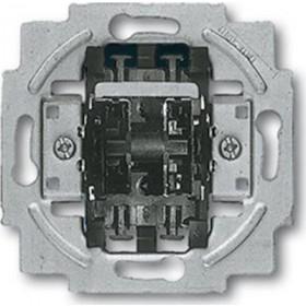 Μηχανισμός Μπουτόν Ρολών Πλήκτρου 2020/4US Busch-Jaeger