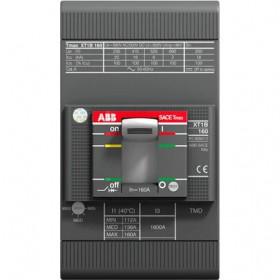 Αυτόματος Διακόπτης Ισχύος 3P 80A 18kA XT1B160R80