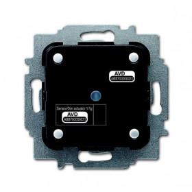 Ενσύρματος Μηχανισμός Εντολών Καί Ενεργοποιητής Dimming KNX 1 Πλήκτρου 2 Εντολών SDA-F-1.1.1 Free@home