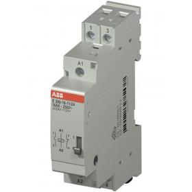Ρελέ Καστάνιας 1P 1NO+1NC 24VAC/12VDC E290-16-11 A.B.B.