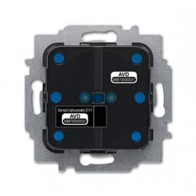 Ασύρματος Μηχανισμός Εντολών Καί Ενεργοποιητής Ρολών KNX 2 Πλήκτρων 4 Εντολών SBA-F-2.1.1-WL Free@home
