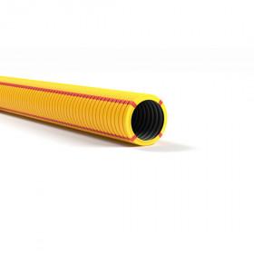 Σωλήνα Σπιράλ Ε.Τ. SuperFlex Plus Φ20 Κίτρινο ΚΟΥΒΙΔΗΣ