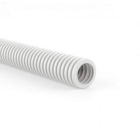 Σωλήνα Σπιράλ Μ.Τ. MediFlex ΑΜ Φ40 Λευκό Αντιμικροβιακή ΚΟΥΒΙΔΗΣ