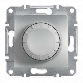 Dimmer Περιστροφικό A/R 20-315W Αλουμίνιο Asfora