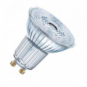 Λάμπα LED 4.3W GU10 4000k 230V 36° Value OSRAM