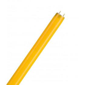 Λάμπα Φθορίου T8 18W/62 Κίτρινη G13 Chip Control OSRAM