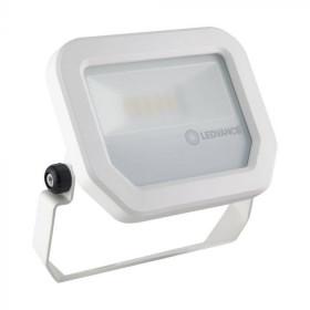 Προβολέας LED 10W 3000k IP65 Λευκός 100° Floodlight SYM 230V LEDVANCE