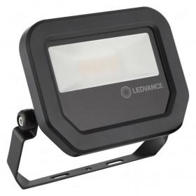 Προβολέας LED 10W 4000k IP65 Μαύρος 100° Floodlight SYM 230V LEDVANCE