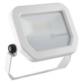 Προβολέας LED 10W 6500k IP65 Λευκός 100° Floodlight SYM 230V LEDVANCE