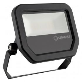 Προβολέας LED 20W 3000k IP65 Μαύρος 100° Floodlight SYM 230V LEDVANCE